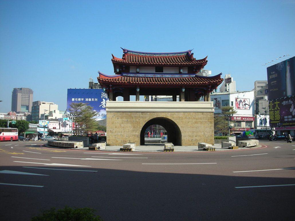 江南沿海地区和运河被当地